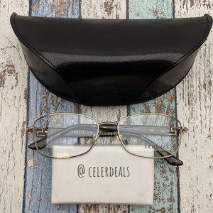 Versace Mod.1226-B 1013 Women's Eyeglasses /VL521